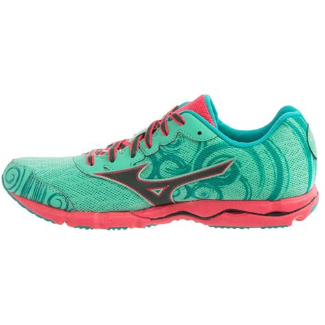 mizuno wave hitogami running shoe mizuno wave hitogami 2 running shoes for save 45