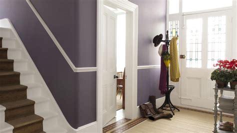 peinture couleur prune peinture porte d entree dulux