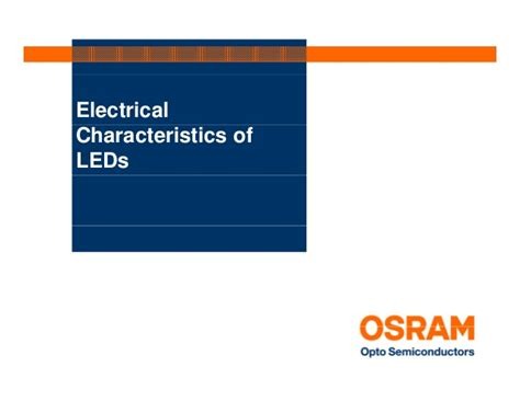 resistor electrical characteristics electrical characteristics of a resistor 28 images electrical characteristics of leds led