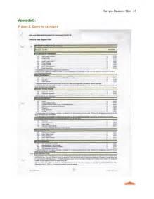 servpro business plan