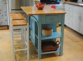 Portable Kitchen Island With Bar Stools Small Movable Kitchen Island With Stools Iecob Info