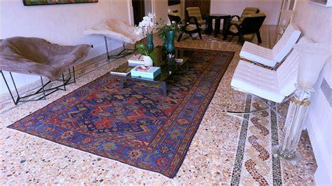 bersanetti tappeti casa venezia arredata con tappeti caucasici bersanetti