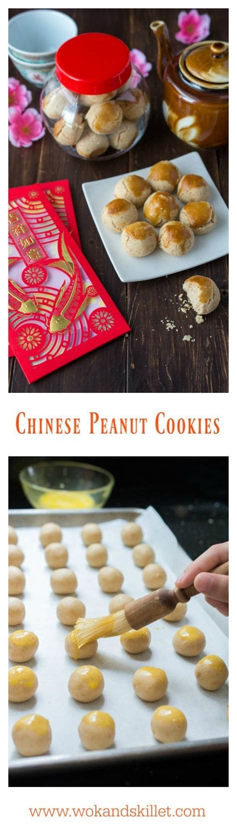 new year melt in your peanut cookies 25 b 228 sta new year food id 233 erna p 229 dim