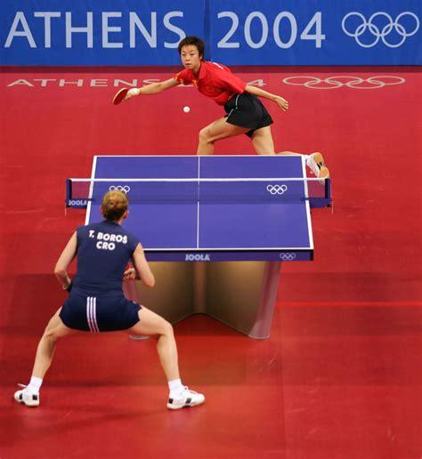 of table tennis olympics day 6 table tennis zimbio