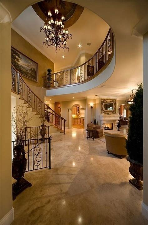 luxurious homes interior 8 luxurious staircase design ideas interior design