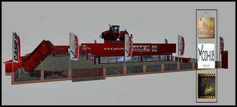 Store Ls zorlac store vivagri ih leger ls 15 farming simulator 2015 15 mod