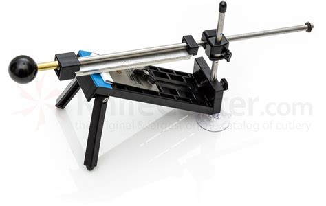 edgepro professional edge pro apex 1 knife sharpening system knifecenter a1
