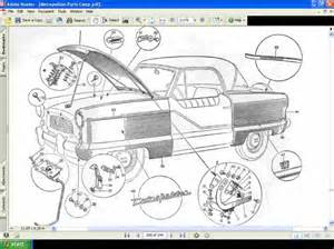 nash metro workshop and parts manuals 470pg w repair maintenance service data ebay