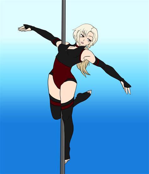 Pole Dance Meme - dgm poledance meme by kara the fuck1ess on deviantart
