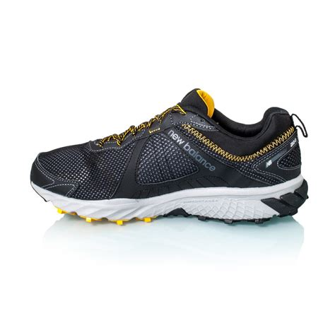 mens new balance trail running shoes new balance 610v5 mens trail running shoes black gold