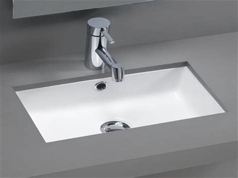 rectangular undermount bathroom sinks interesting kohler undermount bathroom sinks pictures