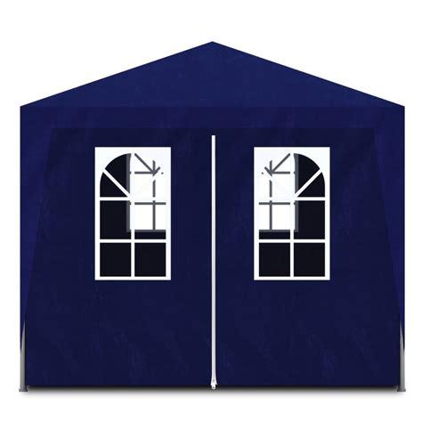 gazebi per feste articoli per vidaxl gazebi da esterno tenda per feste