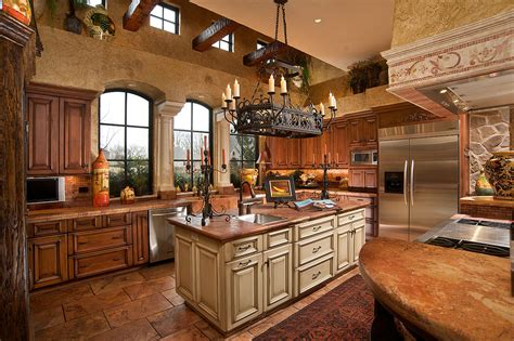 kitchen with a tuscan theme design bookmark 8856 classic furniture styles mediterranean tuscan style