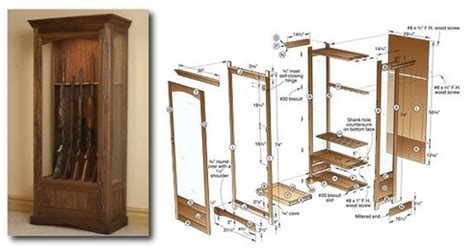 Kirklands Home Decor Store by Gun Cabinet Plans Home