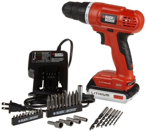 bleck decker best black decker cordless drill reviews 2018 top 10 list