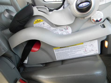 free infant car seat program free how to install car seat base graco snugride
