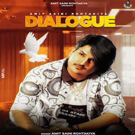 dialogue mp song  dialogue dialogue haryanvi