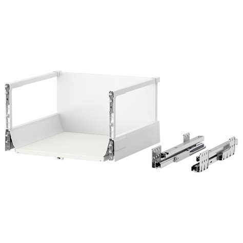 ricambio lade maximera lade hoog wit 40x37 cm ikea