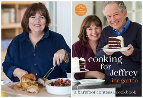 barefoot contessa husband if it isn t great it isn t dinner pw talks with ina garten