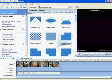 tutorial hacer video windows movie maker tutorial presentacion de fotos windows movie maker youtube