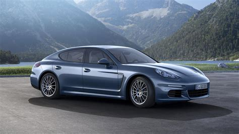 Porsche Panera 2014 Porsche Panamera Review Ratings Specs Prices And
