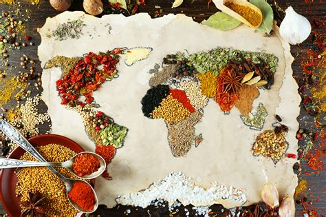 les plats cuisin駸 cuisine du monde les plats les plus d 233 paysants lonely