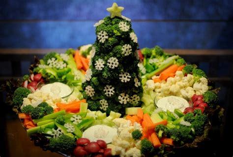 images of christmas vegetable trays 10 creative christmas veggie trays home design garden