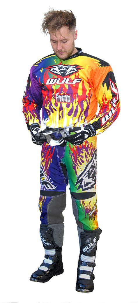 lbz motocross gear motocross firestorm