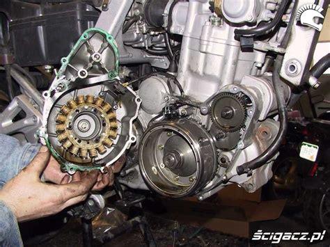 Alternator Tigon Ta 2000 układy ładowania bez tajemnic