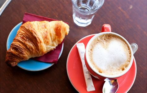 French Apartment by A Typical French Breakfast