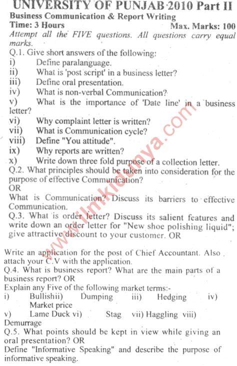 writing printing paper mills in punjab business communication and report writing paper