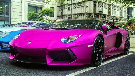 car lamborghini pink pink lamborghini wallpaper