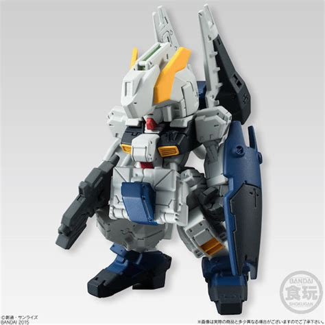 Converge 116 Gh 001 Grimoire crunchyroll bandai hits sweet tooth with quot mobile suit