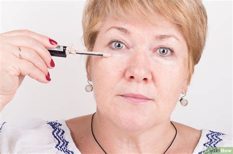 makeup for women over 90 50代以上向け アイメイクをする方法 wikihow