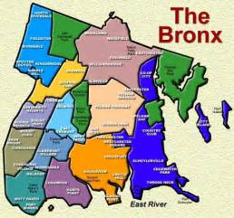 Map Of New York Bronx by Map Of The Bronx Bed Bugs Pest Control Staten Island