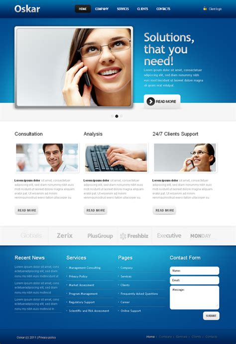 drupal themes seven drupal 7 themes best collection of top themes for drupal