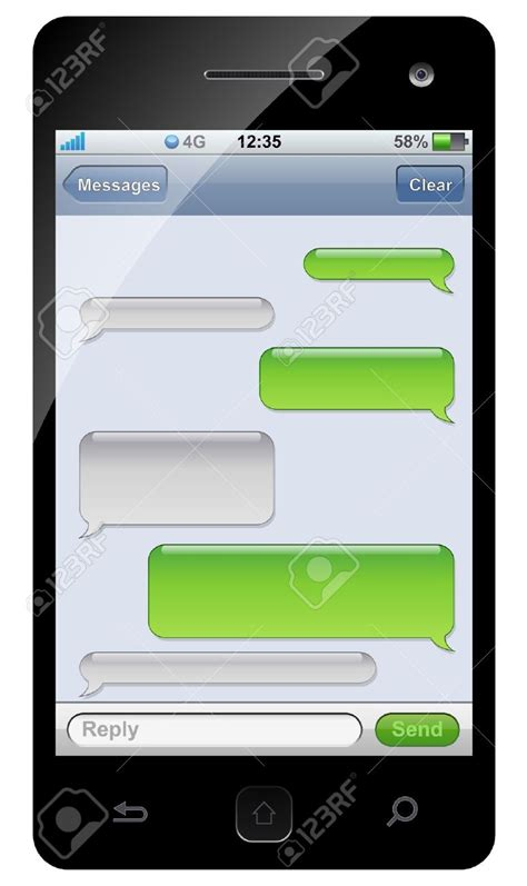 Phone Text Meme Generator