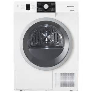 Panasonic Clothes Dryer Panasonic Nh P8er1wgb 8kg Heat Condenser Dryer
