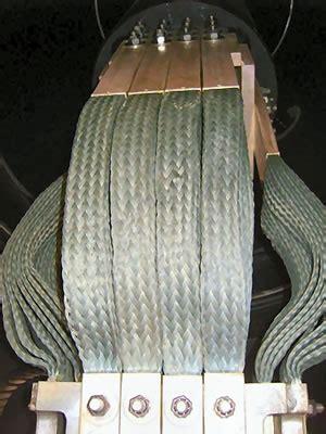Braid Copper transformer braids copper braid products