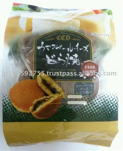 Premix Dorayaki ookina dorayaki products japan ookina dorayaki supplier