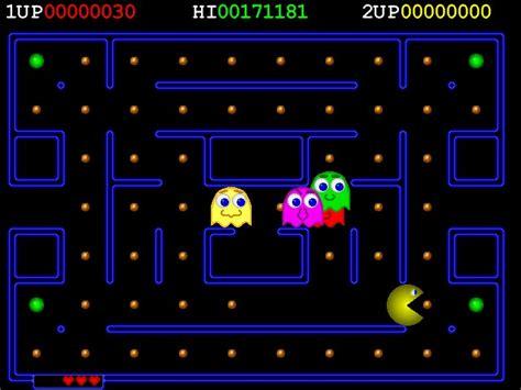 Pacman 2 Oyun Oyun Oyna Oyunlar Oyna