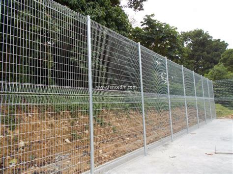Panel Brc China Galvanized Welded Brc Fence Manufacturers