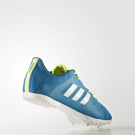 adidas adizero middle distance running spikes aw17 50 sportsshoes