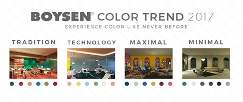 boysen color trends 2018 my