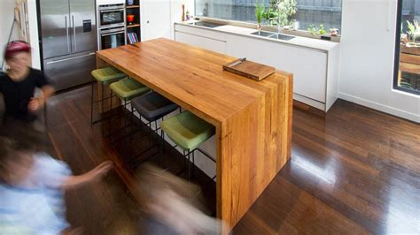 recycled bench tops new and recycled timber bench tops timber revival