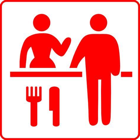clipart ristorante hotel con ristorante 3 clip at clker vector clip