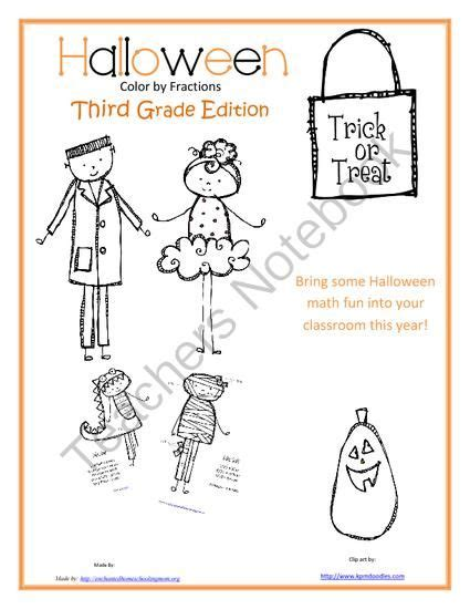 halloween coloring pages for 3rd grade 17 best images about halloween on pinterest shops