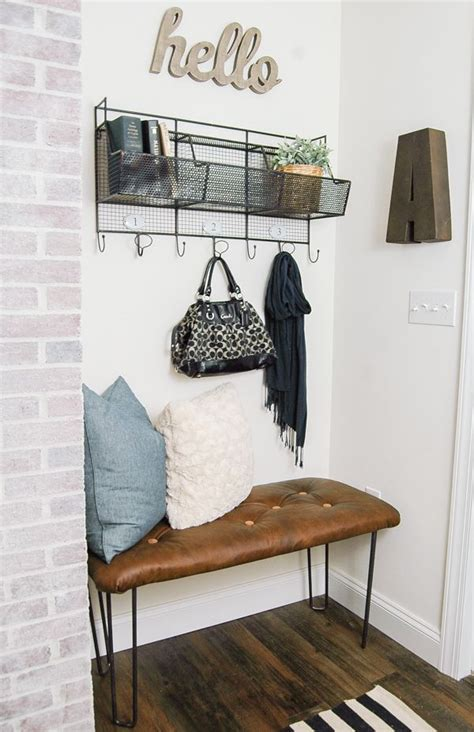 diy tufted bench 25 best ideas about apartment entryway on pinterest