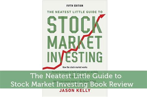 To Market Recap Beginner Cookbook by The Neatest Guide To Stock Market Investing Book