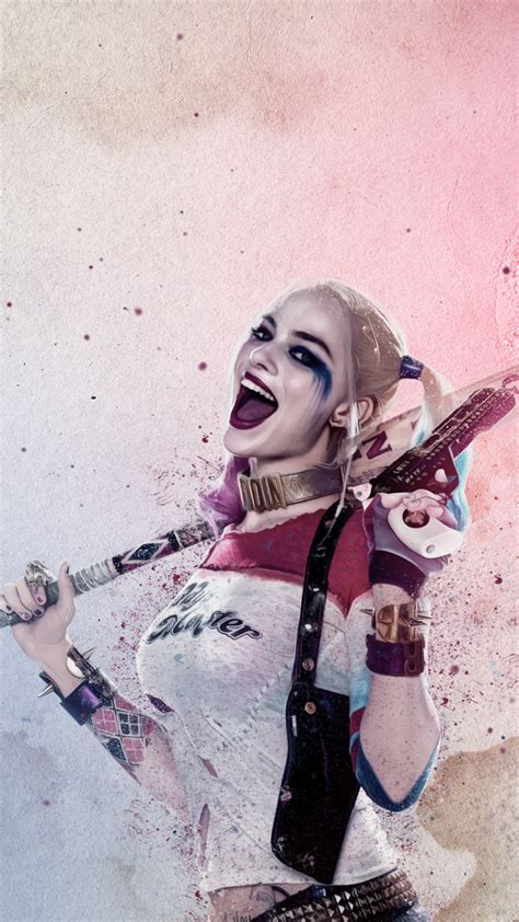 harley quinn wallpapers  android extra wallpaper p